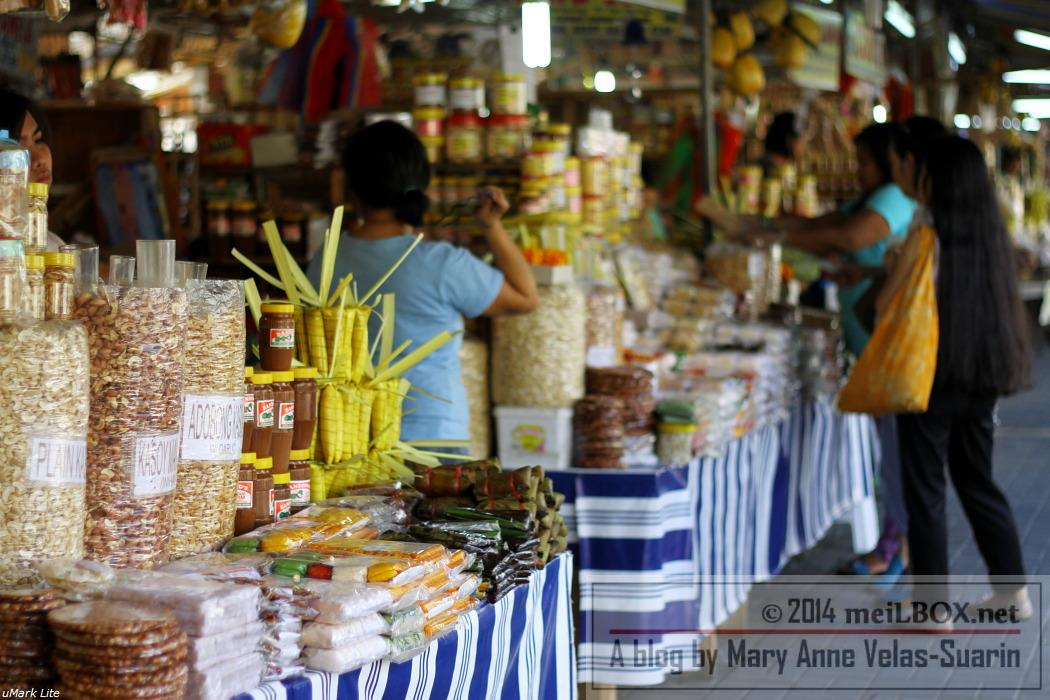 One can easily be enamored with the offerings of Antipolo. [Photo by Mary Anne Velas-Suarin]