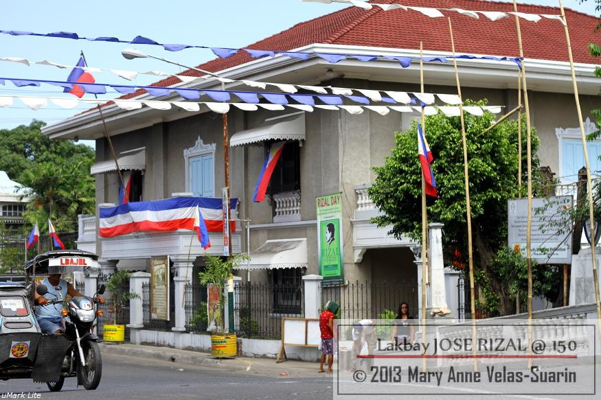 The Casa Real Shrine, Malolos, Bulacan. [Photo by Mary Anne Velas-Suarin]