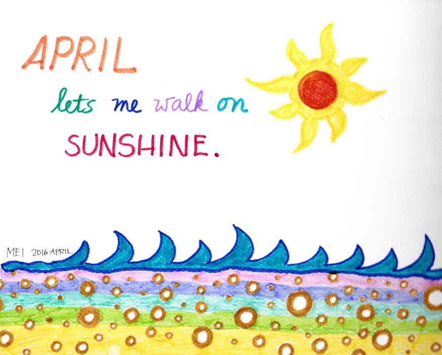 April lets me walk on sunshine_Meilbox_lo-res