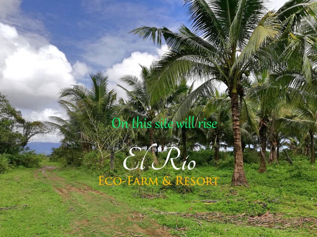 El Rio Eco-Farm & Resort -   For THAT vacation you would not want to end!